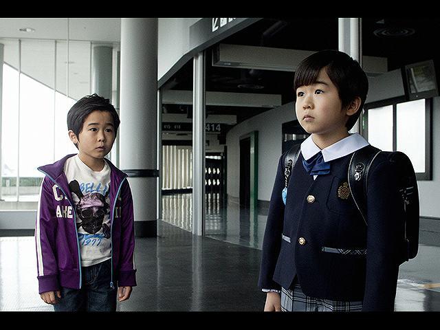 2012/4/21放送 世にも奇妙な物語 '12春の特別編