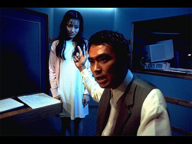 1996/3/25放送 世にも奇妙な物語 '96春の特別編