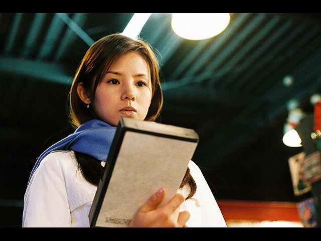 2005/4/12放送 世にも奇妙な物語 '05春の特別編
