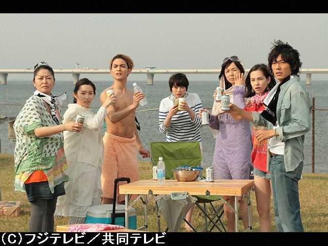 #6 2015年5月13日放送 おかえり恋する俺!!嵐を呼ぶ…