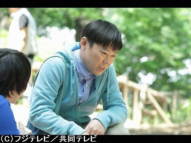 #7 2015年5月20日放送 さよなら間違いだらけの恋!涙…