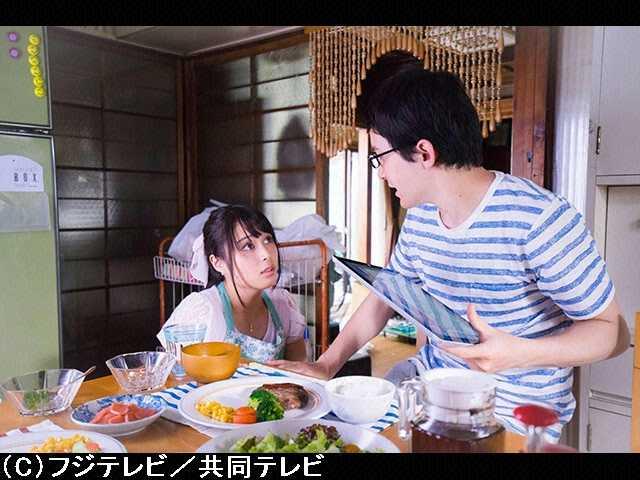 #1 2015年5月23日放送 妄想デート男に理想の彼女出現…