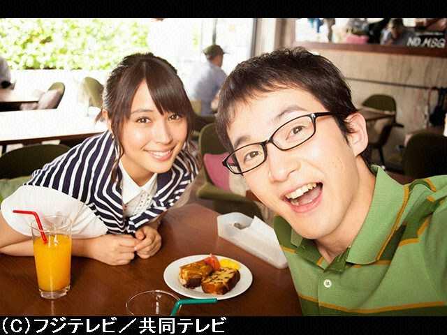 #2 2015年5月30日放送 究極デート 妄想日記は蜜の味!…