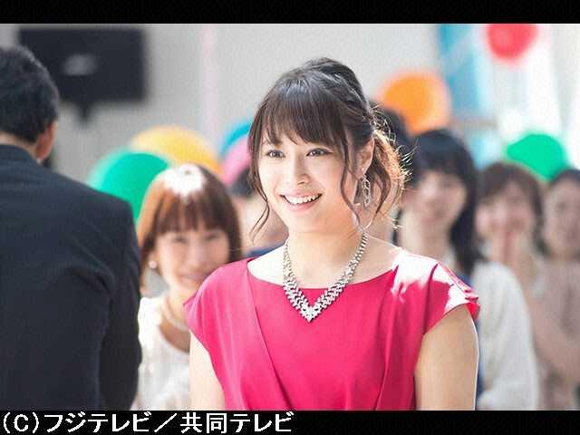 #3 2015年6月13日放送 遂に結婚!?予測不能な急展開…