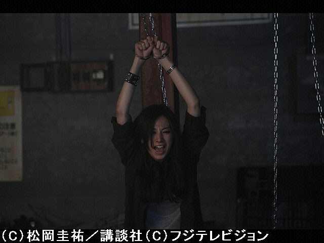 #3 2015年7月23日放送 真犯人現る!闇夜の決闘!!