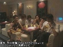 #4 シンクロ公演決行