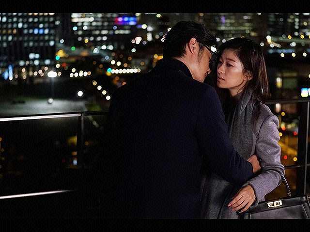 #5 2015/11/12放送 大人のキス