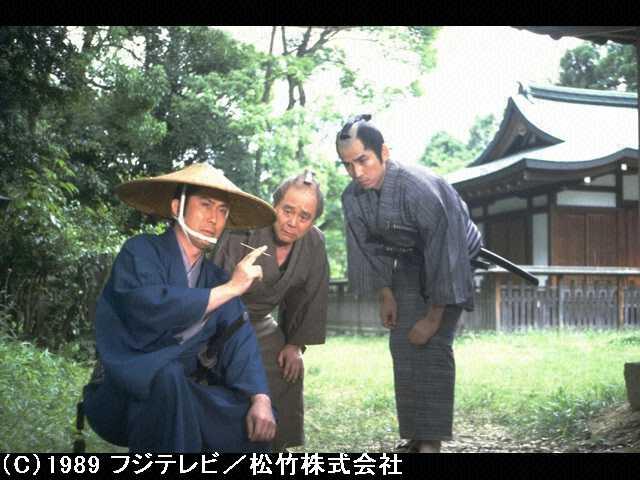 第5話「血闘」