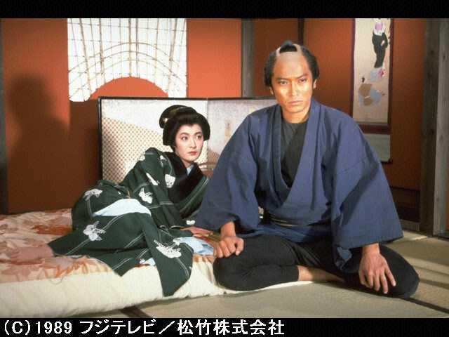 第25話「雨の湯豆腐」