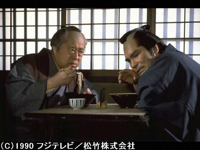 スペシャル「殿さま栄五郎」
