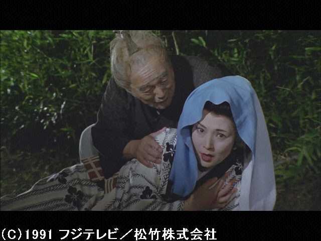 第11話「夜鷹殺し」