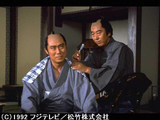 第14話スペシャル「ふたり五郎蔵」
