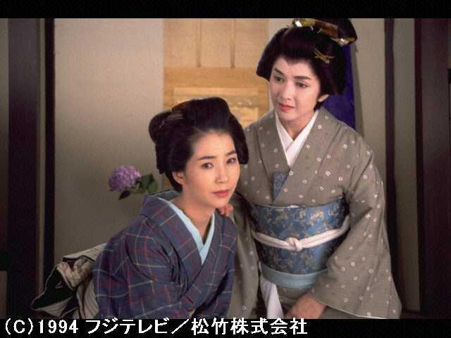 第7話「お菊と幸助」