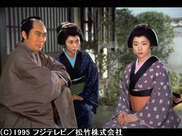 第1話スペシャル「蛇苺の女」