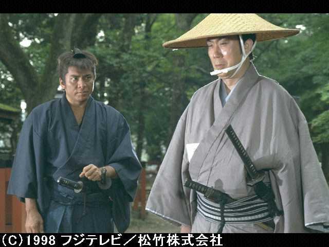 【無料】第1話スペシャル「鬼火」