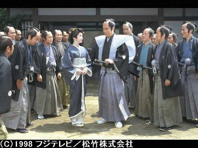 第9話「さらば鬼平犯科帳スペシャル」