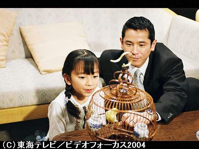 #46 夫婦のすきま風