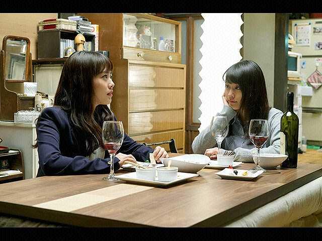 #6 2016/2/22放送 衝撃の再会