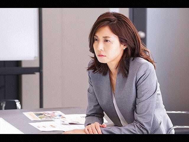 #3 2016/8/4放送 偽りのキス・・・崖っぷち女部長、決…
