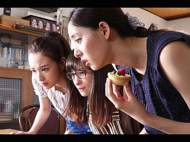 #8 2016/8/31放送 『料理は世界を救う!?』/『夏な…