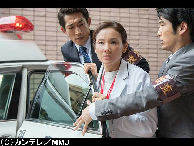 #4 2016/11/1放送 対決!女医と女将と大女将