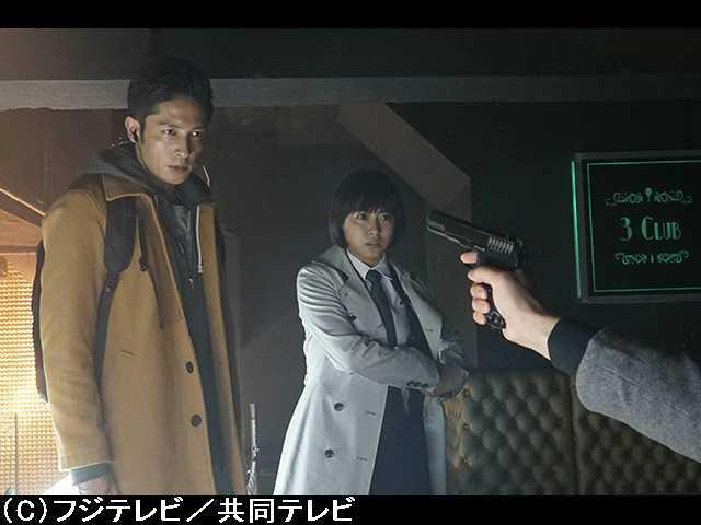 #10 2016/12/11放送 桜吹雪で悪事を退治
