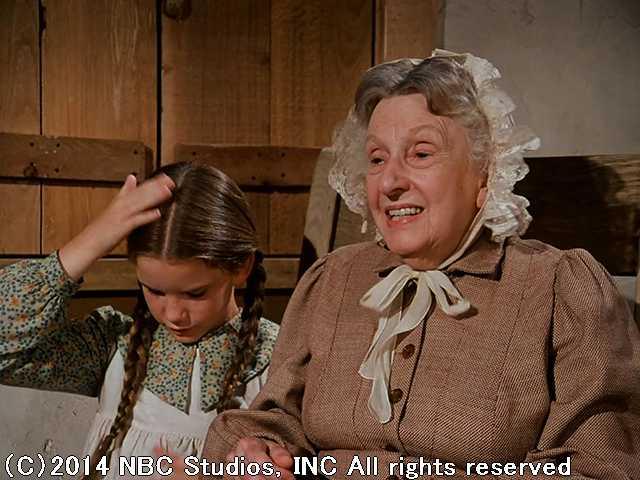 第7話 おめでとうエミーおばあさん