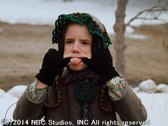 第15話 プラム・クリークのクリスマス