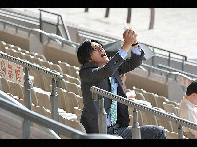 #1 2016/10/14放送 実況される男