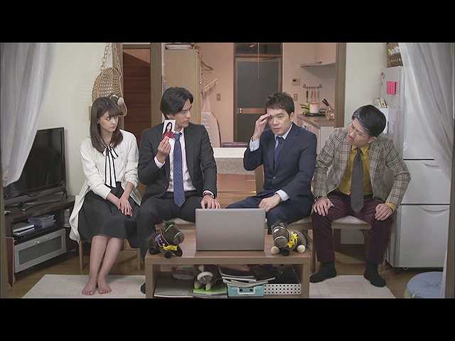 #11 2016/12/23放送 実況される男