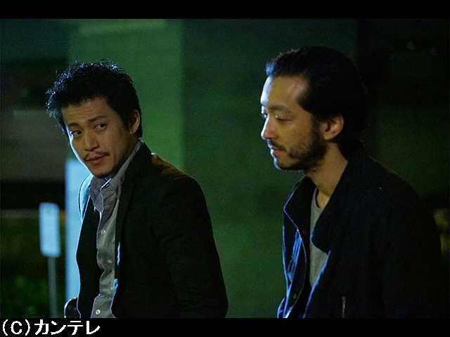#9 2017/6/6放送 最強の敵!特捜班、崩壊