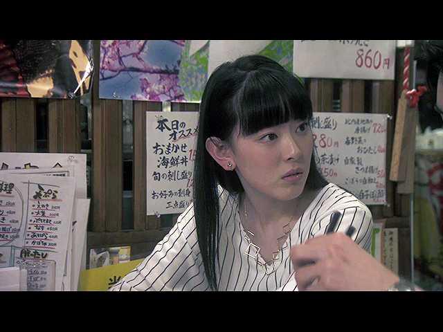 meets 8 中野×PM7:00 &水上京香