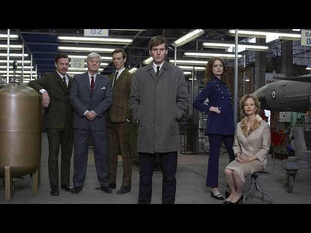 第4話 (字幕版)密謀のロンド