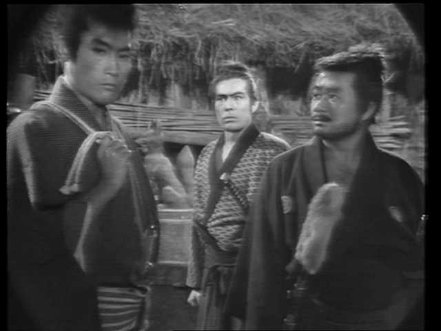#1 吠えろ!剣
