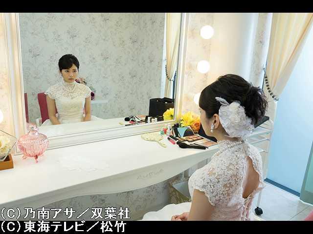 #8 2017/9/30放送 開花・・・少女の幸せ