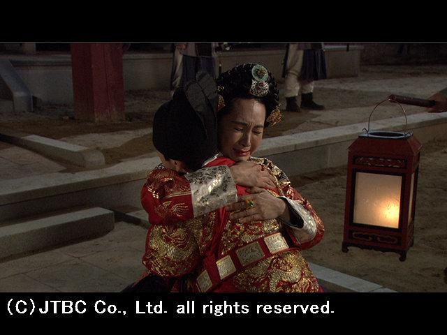 #37 昌徳宮の粋嬪