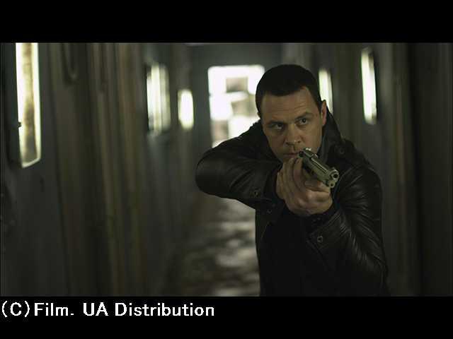 #2 スニッファー ウクライナの私立探偵