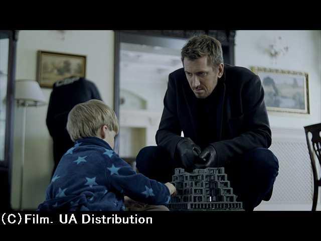 #3 スニッファー ウクライナの私立探偵 シーズン2