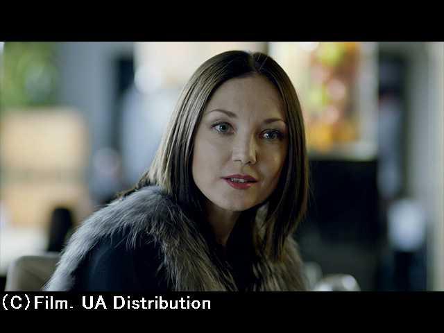 #4 スニッファー ウクライナの私立探偵 シーズン2