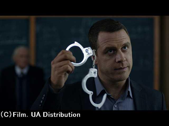 #5 スニッファー ウクライナの私立探偵 シーズン2