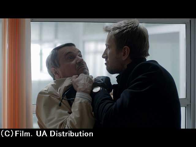 #6 スニッファー ウクライナの私立探偵 シーズン2