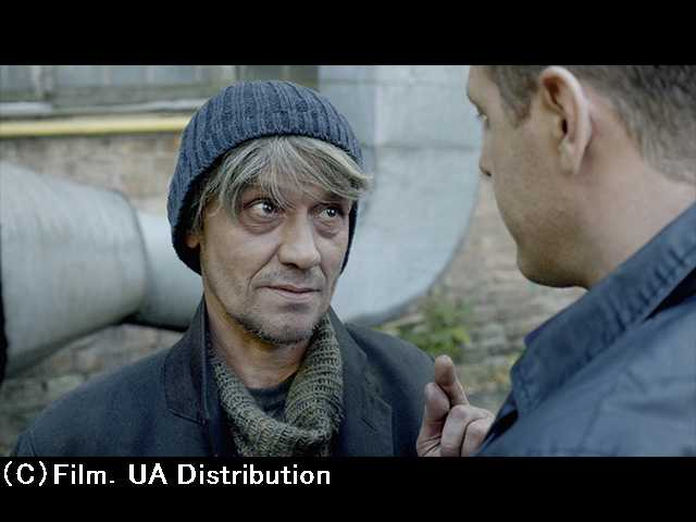 #7 スニッファー ウクライナの私立探偵 シーズン2