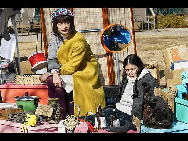 #2 2018/1/22放送 初恋の試練 天水館が消滅!?尼~ず…