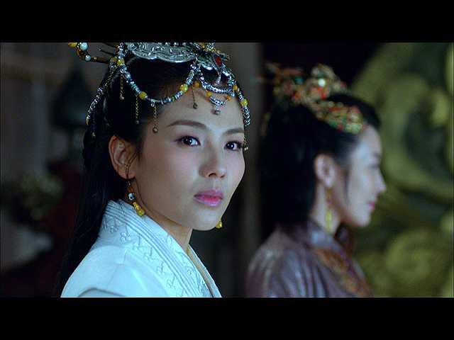 #2 太皇太后