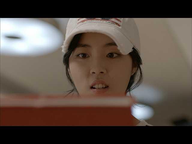 #1 ソウルの人たち