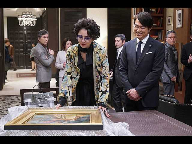 #3 2018/4/23放送 金まみれセクハラ美術評論家と対決…