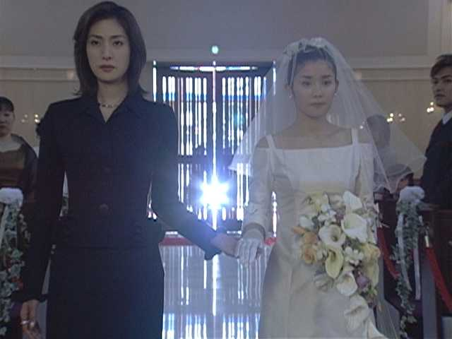 #11 結婚式の悲恋