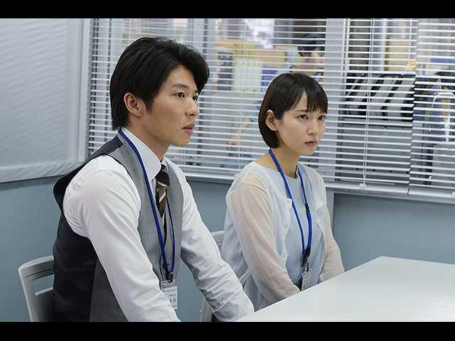 #6 2018/8/21放送 親子の謎解明!迫る父の恐怖