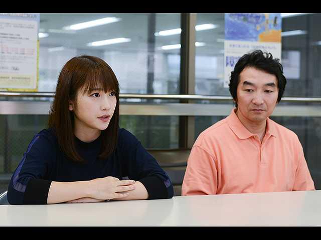 #7 2018/8/28放送 笑わない鉄の女VS働かない男
