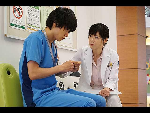 #2 2018/7/19放送 女子高生が未熟児を緊急出産!小さ…